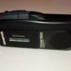 Fonógrafos y grabadoras de válvulas: G-25219 OLYMPUS PEARLCORDER S600 MICROCASSETTE RECORDER - GRABADORA FUNCIONA PERFECTO ESTADO . Lote 113386627