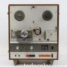 Fonógrafos y grabadoras de válvulas: MAGNETOFONO AKAI X-1800 SD. Lote 115168959