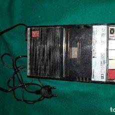 Fonógrafos y grabadoras de válvulas: GRABADOR - REPRODUCTOR DE CASSETTES REMCO 1005. Lote 118005587