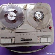 Fonógrafos y grabadoras de válvulas: MAGNETOFONO GRUNDIG TK23 AUTOMATIC. Lote 131977086