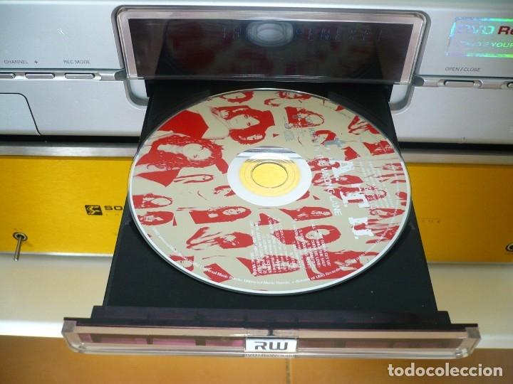 Fonógrafos y grabadoras de válvulas: PHILIPS MATCH LINE - TRANSPORTE CD. LUJO. LENTE LÁSER ORIGINAL DE CRISTAL - Foto 3 - 135113006