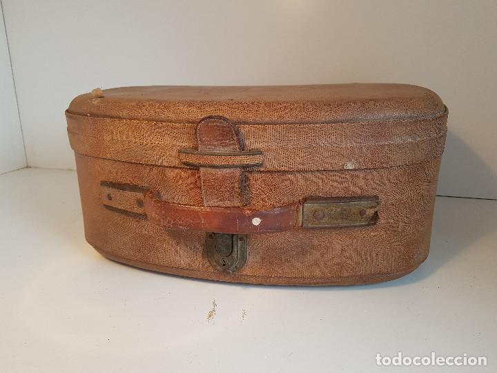 Fonógrafos y grabadoras de válvulas: Magnetofono antiguo, origen aleman, marca AEG - Foto 7 - 139054402