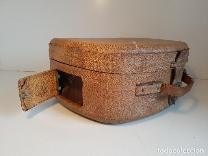 Fonógrafos y grabadoras de válvulas: Magnetofono antiguo, origen aleman, marca AEG - Foto 9 - 139054402
