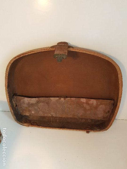 Fonógrafos y grabadoras de válvulas: Magnetofono antiguo, origen aleman, marca AEG - Foto 12 - 139054402