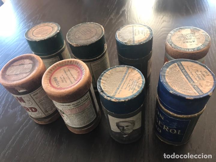 Fonógrafos y grabadoras de válvulas: Fonógrafo Edison original - Foto 26 - 145824268