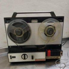 Fonógrafos y grabadoras de válvulas: MAGNETOFONO MODELO KOLSTER 431 . Lote 146012898