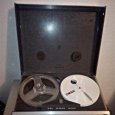 Fonógrafos y grabadoras de válvulas: GRAMOFONO GRUNDIG TK 220 ( NO FUNCIONA). Lote 146597110