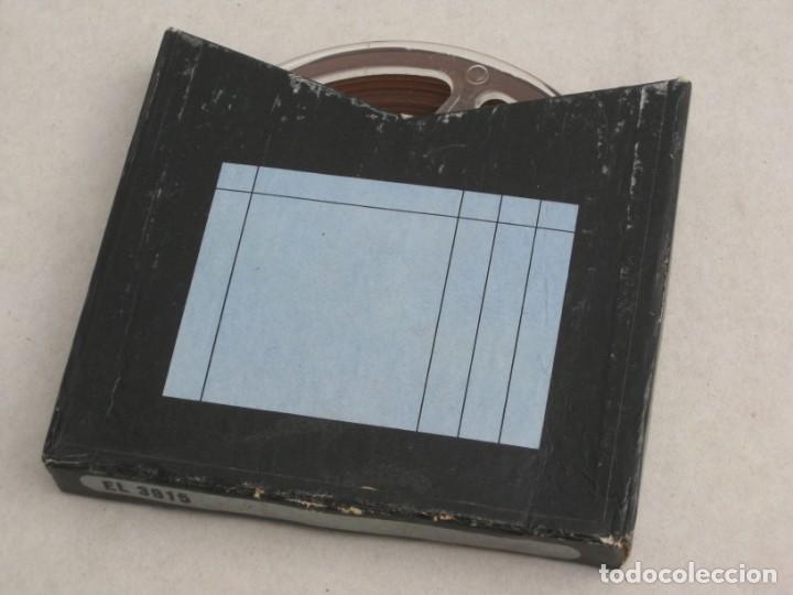 Fonógrafos y grabadoras de válvulas: Cinta de grabacion para magnetofono - Foto 9 - 155847398