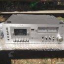 Fonógrafos y grabadoras de válvulas: PLETINA GRABADORA PROFESIONAL WERNER PC-801 AÑOS 70. Lote 159845862
