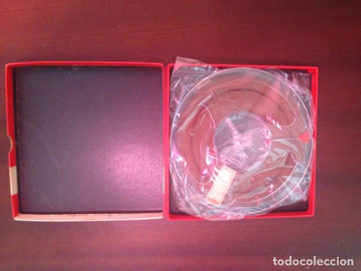 Fonógrafos y grabadoras de válvulas: Cinta virgen para magnetofón - Marca Gevasonor - 350 Minutos - Foto 3 - 159867654