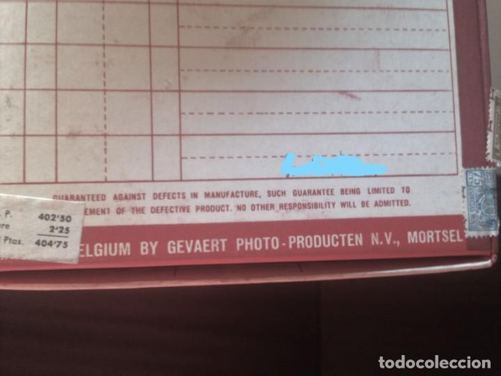 Fonógrafos y grabadoras de válvulas: Cinta virgen para magnetofón - Marca Gevasonor - 350 Minutos - Foto 8 - 159867654