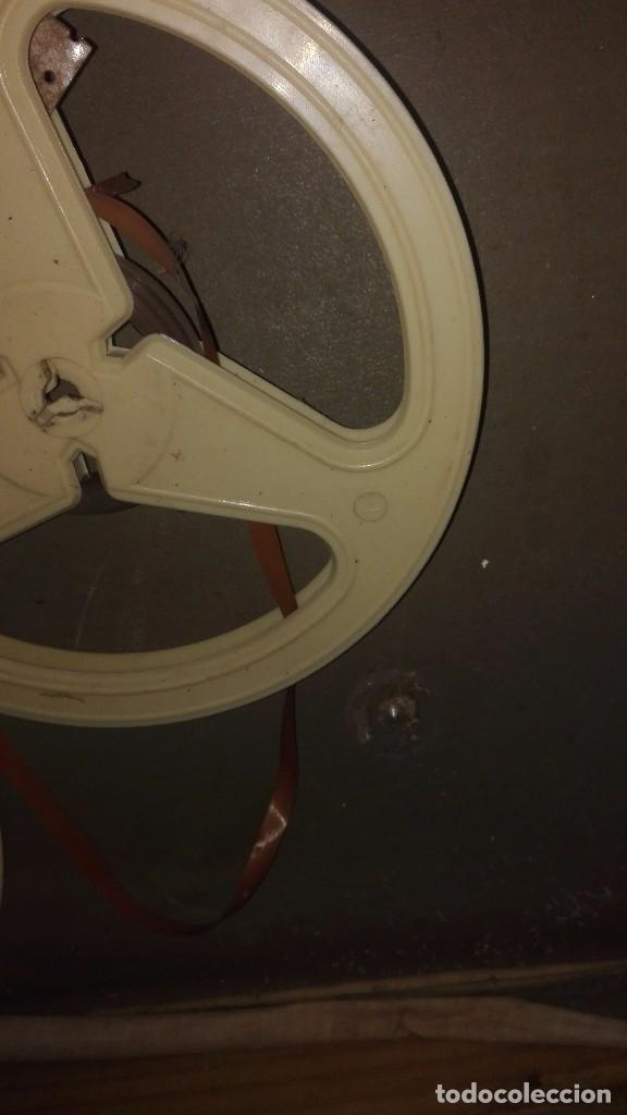 Fonógrafos y grabadoras de válvulas: Grabadora de válvulas ingra.años 50 - Foto 5 - 172598839