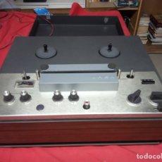 Fonografi e magnetofoni a valvole: MAGNETOFON UHER . Lote 174010835