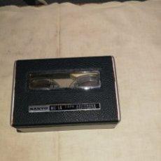 Fonógrafos y grabadoras de válvulas: SANYO MC-1A NO PLOBADA. Lote 184312398