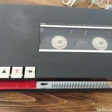 Phonographes et magnétophones à lampes: PHILIPS MAGNETIC TAPE CINTA MAGNETICA MAGNETOFON MAGNETOFONO. Lote 177734107