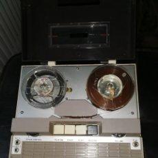Fonógrafos e gravadores de válvulas: MAGNETOFONO AIWA TP-50R. JAPÓN. 1965. Lote 183911147