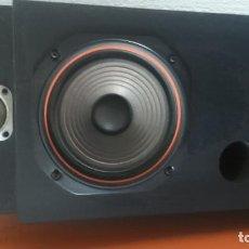 Fonógrafos y grabadoras de válvulas: ALTAVOCES TECHNICS.SB 4000. Lote 205832066