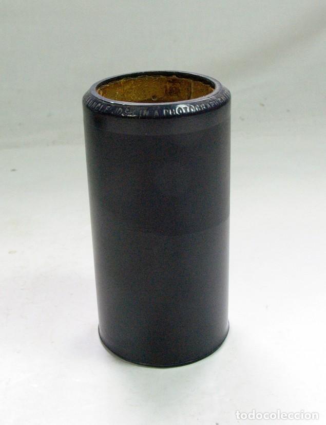 ANTIGUO CILINDRO THOMAS EDISON. 2108 UNCLE JOSH IN A PHOTOGRAPH GALLERY. CAL STEWART (Radios, Gramófonos, Grabadoras y Otros - Fonógrafos y Grabadoras de Válvulas)