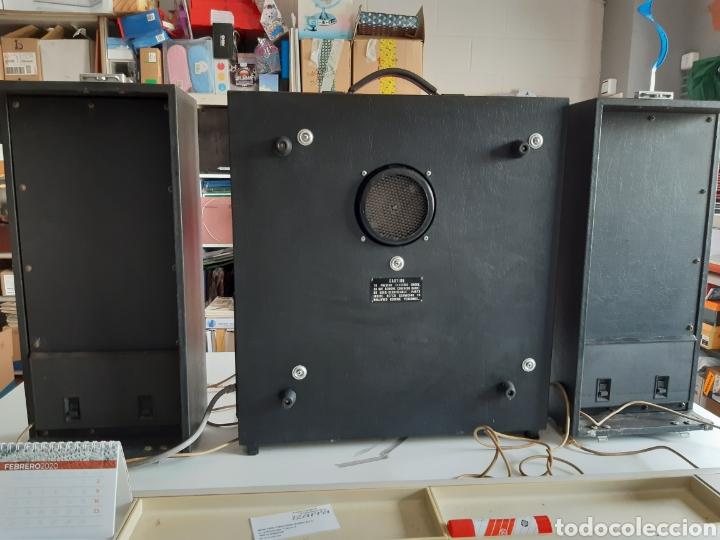 Fonógrafos y grabadoras de válvulas: Magnetofono Sony TC-630 para cintas de audio carrete a carrete bovina abierta reel to reel - Foto 2 - 210818079