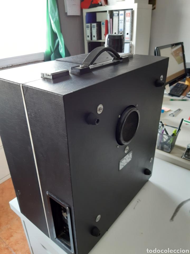 Fonógrafos y grabadoras de válvulas: Magnetofono Sony TC-630 para cintas de audio carrete a carrete bovina abierta reel to reel - Foto 19 - 210818079