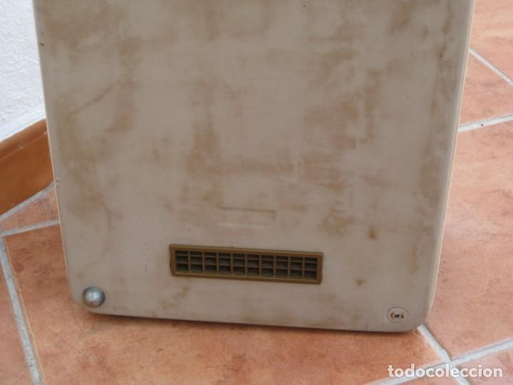 Fonógrafos y grabadoras de válvulas: Antiguo magnetofono Philips. Años 50. No funciona. - Foto 23 - 214495028