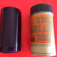 Fonógrafos y grabadoras de válvulas: CILINDRO EDISON DE CUATRO MINUTOS 4153 SWEET LUANA. Lote 215695388