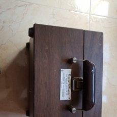 Fonógrafos y grabadoras de válvulas: POTENCIÓMETRO RUBICON. Lote 222655597