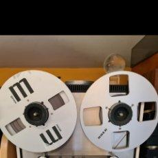 Fonógrafos y grabadoras de válvulas: MAGNETÓFONO AMPEX ATR-700. Lote 223545605