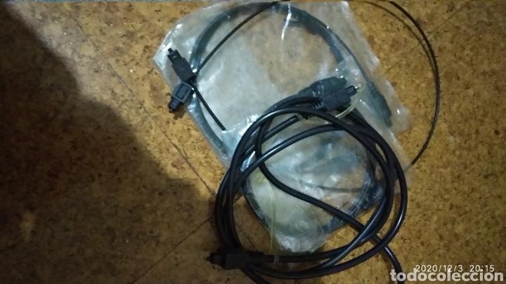 Fonógrafos y grabadoras de válvulas: Cables diversos,RCA,HDMI,USB,e.t.c - Foto 5 - 229040162