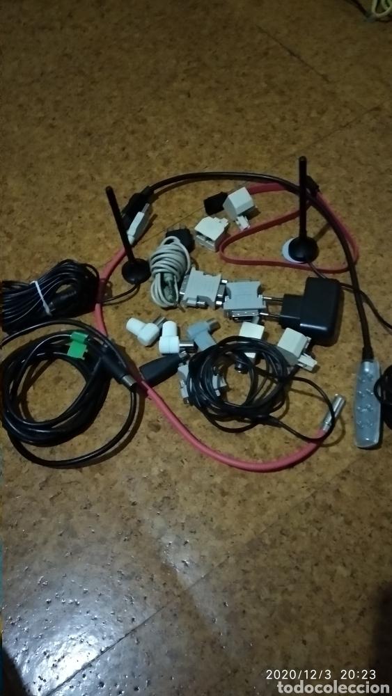CABLES DIVERSOS,RCA,HDMI,USB,E.T.C (Radios, Gramófonos, Grabadoras y Otros - Fonógrafos y Grabadoras de Válvulas)