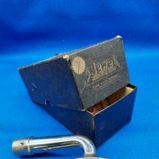 Fonografi e magnetofoni a valvole: CABEZAL DE FONOGRAFO JEWEL EDISON. Lote 229795635