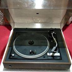 Fonografi e magnetofoni a valvole: TOCADISCOS DUAL 1235. Lote 230105335
