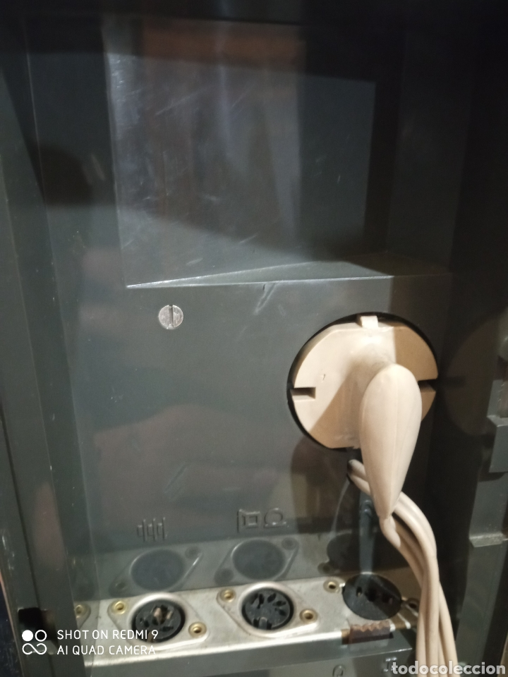 Fonógrafos y grabadoras de válvulas: Magnetófono portátil marca Grundig de los años 60 TK 6L Como nuevo !! - Foto 5 - 175165915