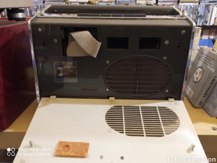 Fonógrafos y grabadoras de válvulas: Magnetófono portátil marca Grundig de los años 60 TK 6L Como nuevo !! - Foto 6 - 175165915
