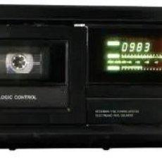 Fonógrafos y grabadoras de válvulas: PLETINA ONKYO TA-201. Lote 243798435
