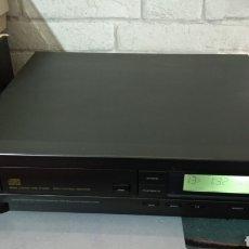 Fonógrafos y grabadoras de válvulas: LECTOR DE CDS PHILIPS CD210/R60. Lote 252026490