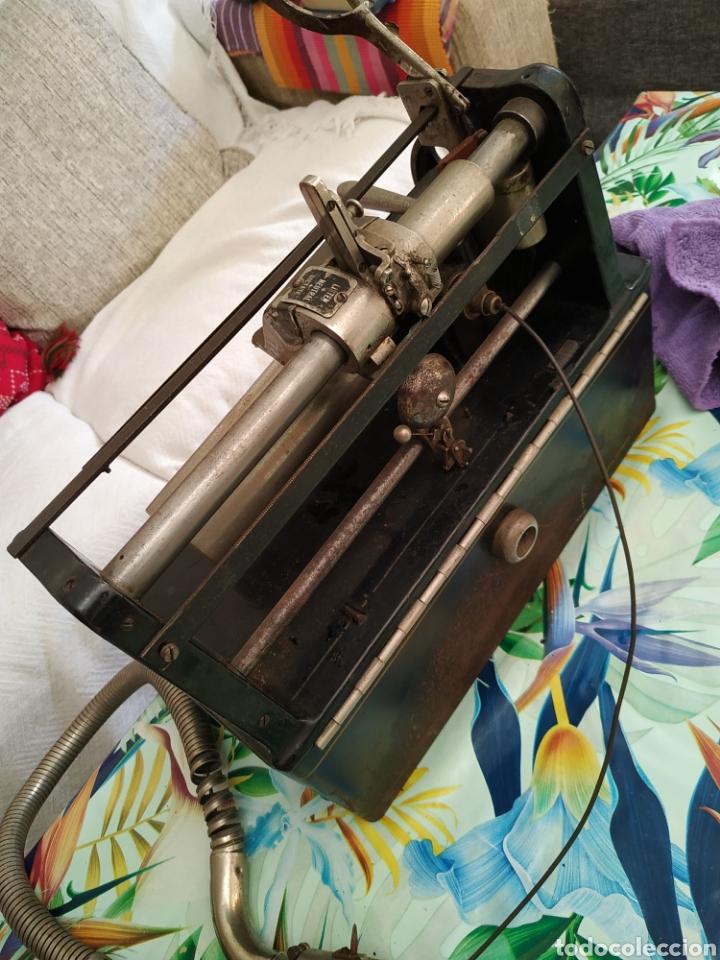 Fonógrafos y grabadoras de válvulas: The Dictaphone, Sole Manufacturers - Foto 3 - 254206250