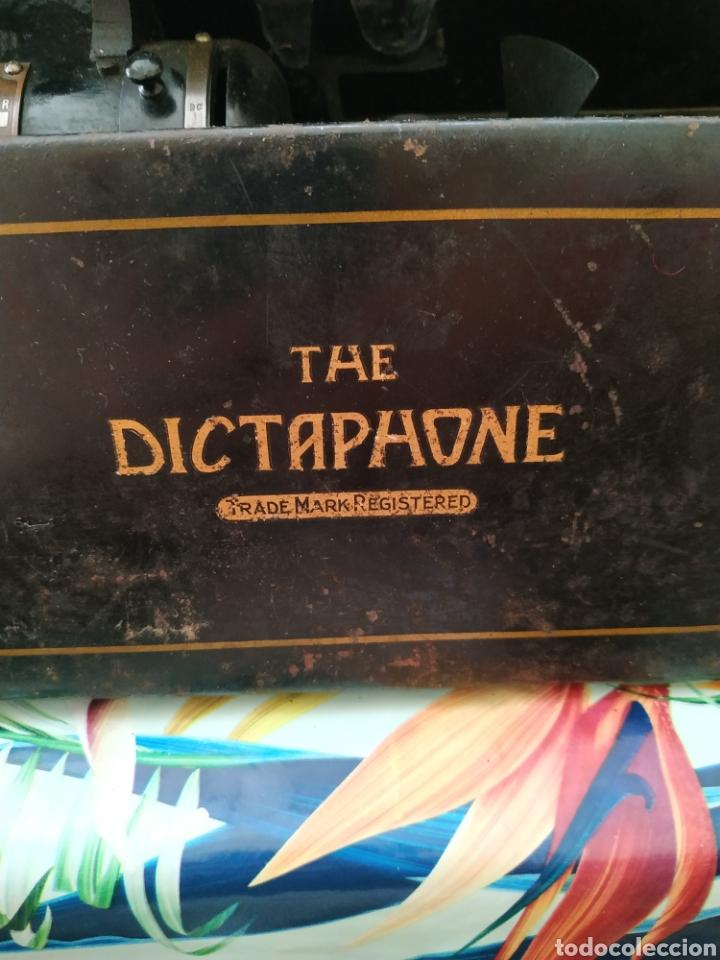Fonógrafos y grabadoras de válvulas: The Dictaphone, Sole Manufacturers - Foto 6 - 254206250