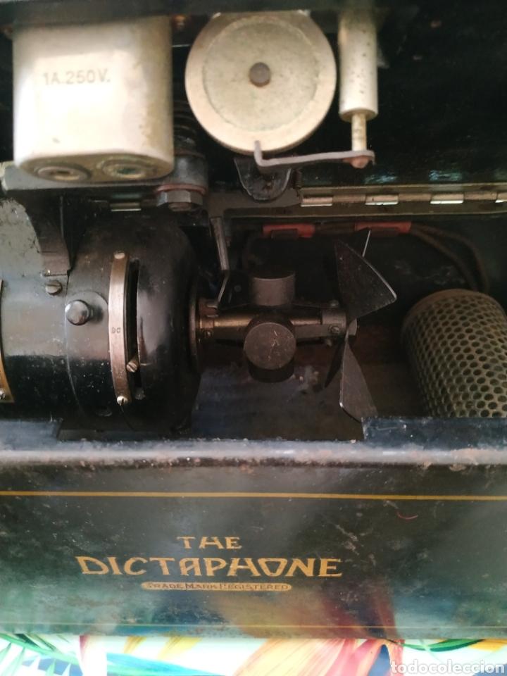 Fonógrafos y grabadoras de válvulas: The Dictaphone, Sole Manufacturers - Foto 8 - 254206250