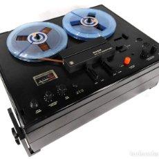 Fonógrafos y grabadoras de válvulas: MAGNETÓFONO UHER SG 510 – SERIE 2751-05680 – GRABA BIEN. Lote 264077025