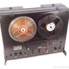 Fonógrafos y grabadoras de válvulas: MAGNETÓFONO UHER SG 510 - SERIE 2751-011352 AÑO DE FABRICACIÓN 1970/72 - GRABA BIEN. Lote 264078610