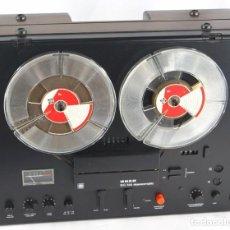 Fonógrafos y grabadoras de válvulas: MAGNETÓFONO  UHER SG 510 - SERIE 2751-02968 - GRABA BIEN. Lote 264079740