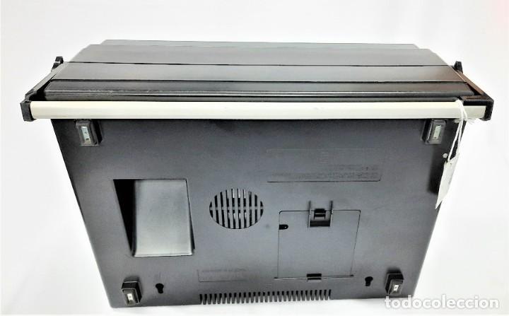 Fonógrafos y grabadoras de válvulas: Magnetófono de bobina abierta Marca UHER VARIOCOR SG 560 - Serie 05588 - VER VÍDEOS - Foto 5 - 264958274