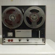 Fonógrafos y grabadoras de válvulas: MAGNETOFONO SONY TC 252 D. Lote 269159488