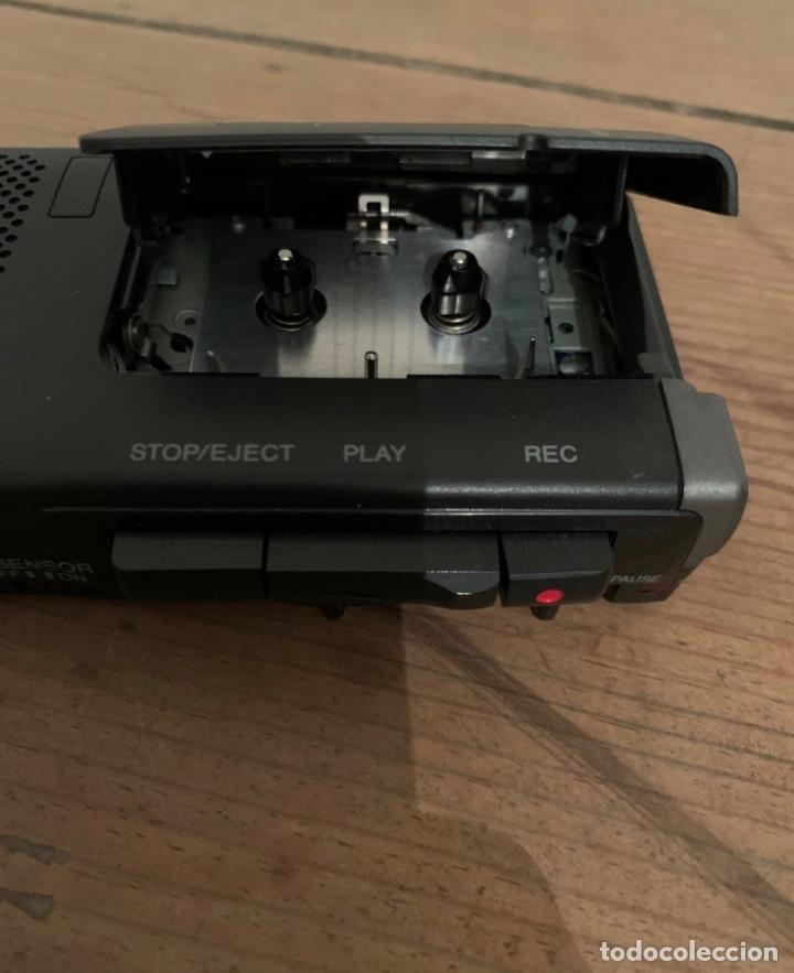 Fonógrafos y grabadoras de válvulas: Grabadora Aiwa TP-M200 - Foto 3 - 270121428
