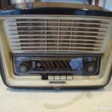 Fonografi e magnetofoni a valvole: RADIO TELEFUNKEN PARA RESTAURAR PIEZAS. Lote 272328358