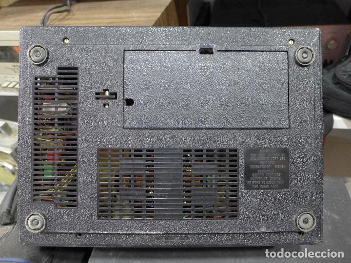 Fonógrafos y grabadoras de válvulas: MAGNETOFON GRUNDIG TK 148 - Foto 2 - 286903133