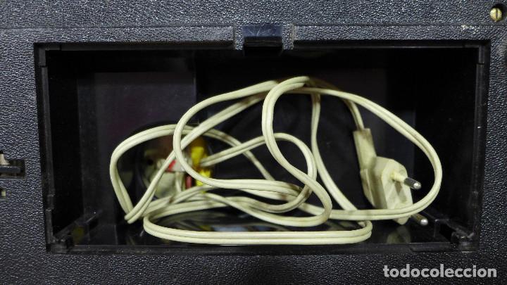 Fonógrafos y grabadoras de válvulas: MAGNETOFON GRUNDIG TK 148 - Foto 4 - 286903133