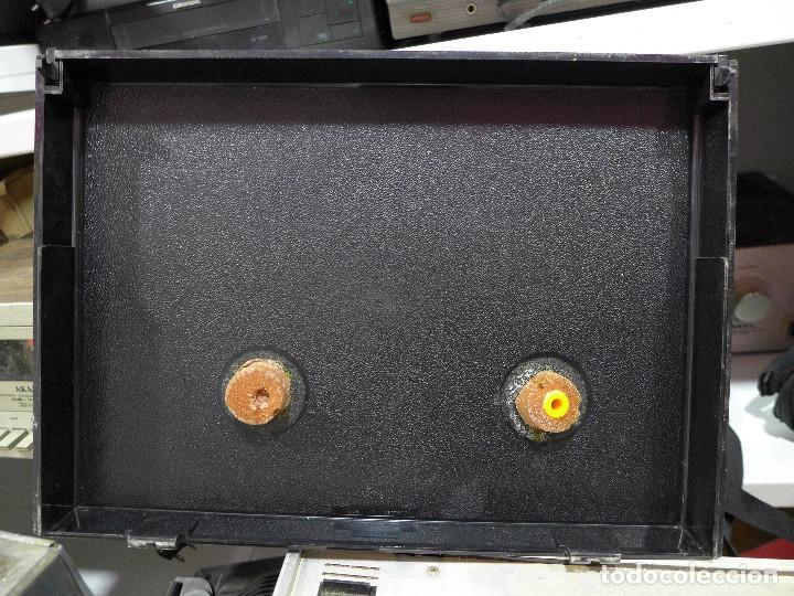 Fonógrafos y grabadoras de válvulas: MAGNETOFON GRUNDIG TK 148 - Foto 9 - 286903133