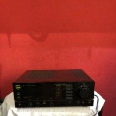 Fonógrafos y grabadoras de válvulas: AMPLIFICADOR INTEGRADO VINTAGE AKAI AM-32. Lote 287557408